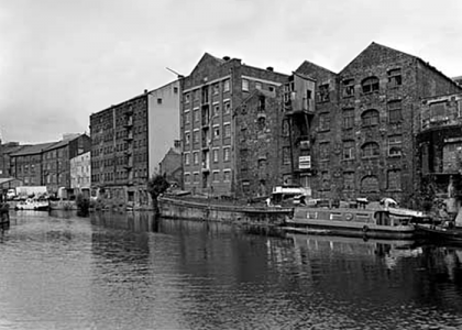 42 The Calls Hotel, Leeds   4-Star Luxury, Boutique Suites on the River Aire