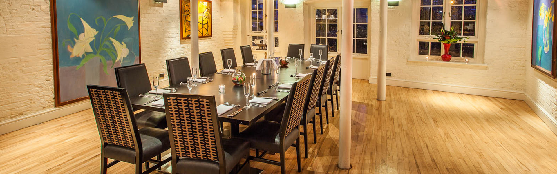 Dining and Food | 42 The Calls Hotel, Leeds | 4-Star Luxury, Boutique Suites on the River Aire