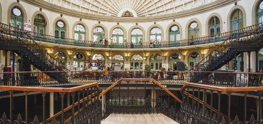 Leeds Event Guide and Upcoming Events | 42 The Calls Hotel, Leeds | 4-Star Luxury, Boutique Suites on the River Aire