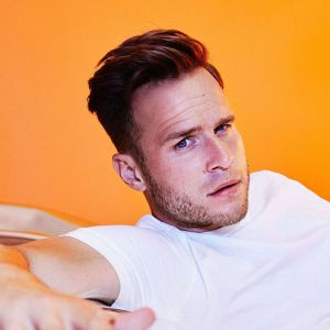 Olly Murs - March 2019 Competition