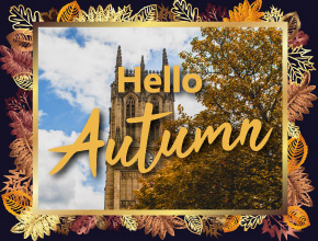 Autumn in Leeds | 42 The Calls Hotel Blog