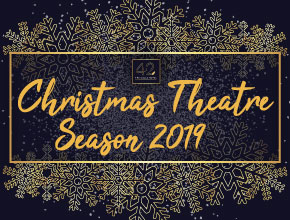 The Christmas Theatre Season Is Back! | 42 The Calls Hotel Blog